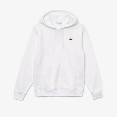 Lacoste | Sweater | SH1527 wit