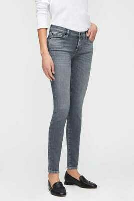 7 For All Mankind   Jeans   JSWTR86SGN grijs