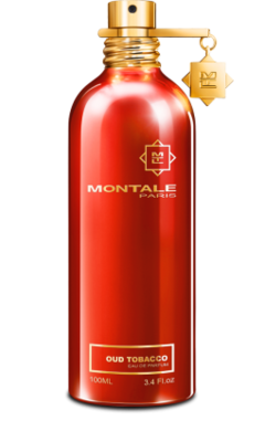 Montale | Oud Tobacco | 10716 Oud Tabacco diversen