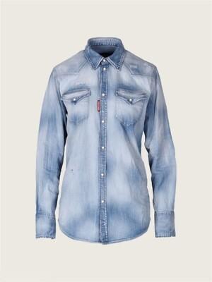Dsquared2   Blouse   S75DL0773 S30341 jeans