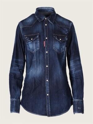 Dsquared2   Blouse   S75DL0775 S30341 jeans