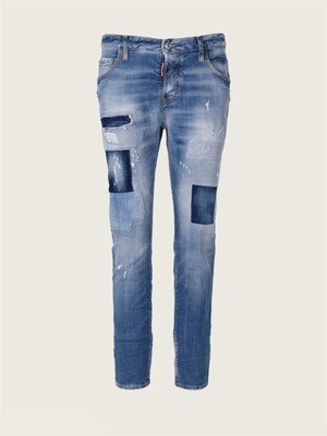 Dsquared2   Jeans   S75LB0547 S30664 jeans