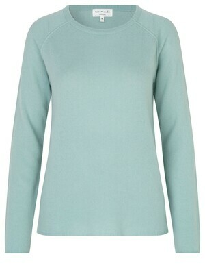Rosemunde | Pullover | 1422 blauw
