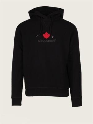 Dsquared2 | Sweater | S74GU0522 S25042 zwart