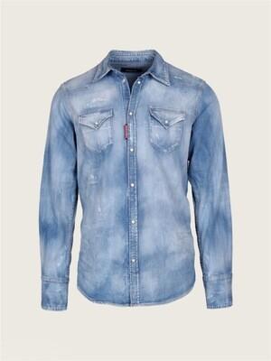 Dsquared2 | Shirt | S74DM0527 S30341 jeans