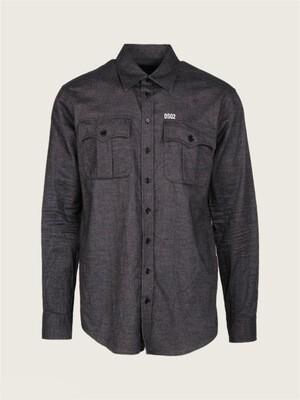 Dsquared2 | Shirt | S74DM0533 S54027 diversen