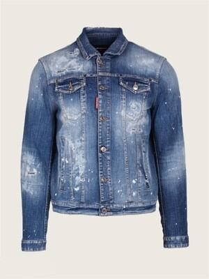 Dsquared2   Jack   S74AM1174 S30342 jeans