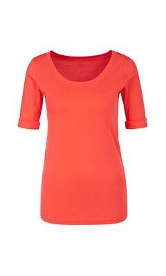 Marccain   T-shirt   RC 48.69 J14 l.oranje