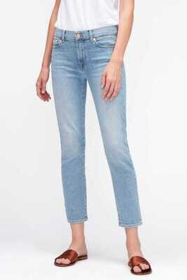 7 For All Mankind   Jeans   JSVY1200BS l.blauw