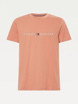 Tommy Hilfiger   T-shirt   MW0MW11797 coraal