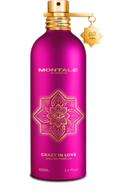 Montale | Crazy in love | 897044 pink