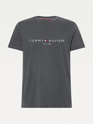 Tommy Hilfiger   T-shirt   MW0MW11797 d.grijs