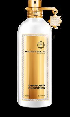 Montale | Diamond Flowers | 10817 wit