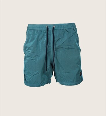 Paul and Shark | Short | 21415019 turquoise
