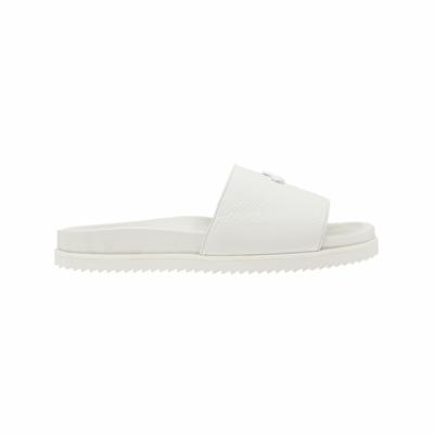 Sombrero | Slippers | The Naim Lee creme