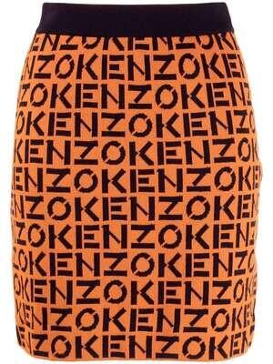 Kenzo | Rok | FB62JU6363SC oranje