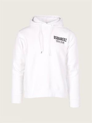 Dsquared2 | Sweater | S71GU0451S25042 wit