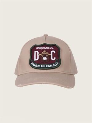 Dsquared2 | Cap | BCM0466 05C00001 beige