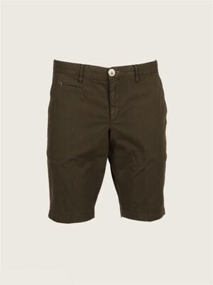 Borélio | Shorts | DC114 d.groen