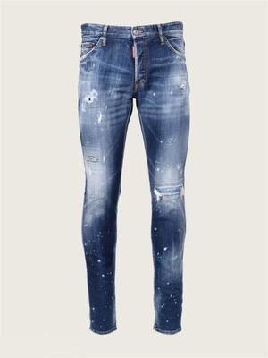 Dsquared2 | Jeans | S74LB0956 S30342 jeans