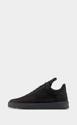 Filling Pieces | Sneaker | 3042544 zwart