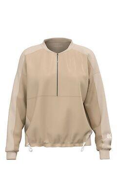 Marccain | Sweatshirt | RS 44.06 J70 l.bruin