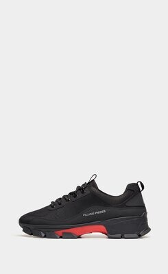 Filling Pieces | Sneaker | 4292300 rood