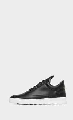 Filling Pieces | Sneaker | 1012754 zwart
