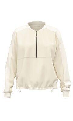 Marccain | Sweatshirt | RS 44.06 J70 off white