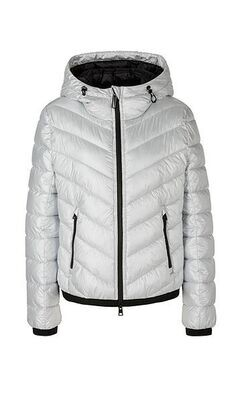 Marccain   Jack   RS 12.03 W68 zilver