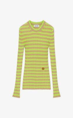 Kenzo | Sweater | FB62PU6223CB beige