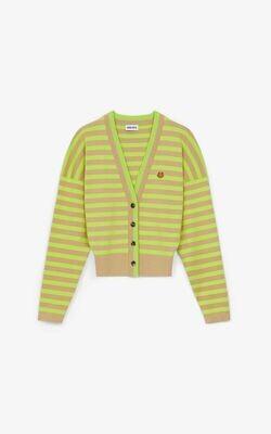 Kenzo | Vest | FB62CA6223CB beige