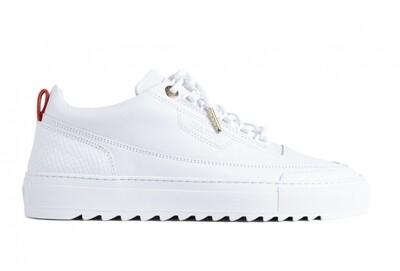 Mason Garments | Sneaker | SS20 FIRENZEZ20 wit