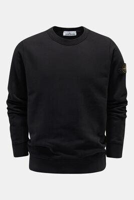 Stone Island | Sweater | MO751563020 zwart
