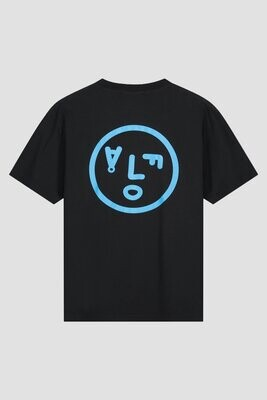 Olaf   T-shirt   0019 zwart