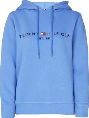 Tommy Hilfiger | Hoody | WW0WW26410 blauw