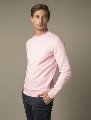Cavallaro Napoli | Sweater | 120211008 pink
