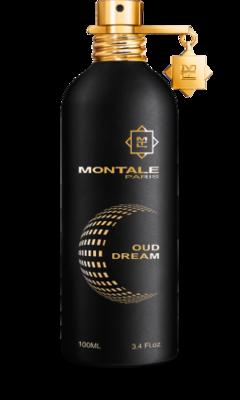 Montale | Oud Dream | 10330 zwart