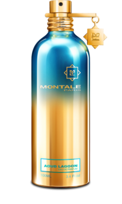 Montale | Aoud Lagoon | 10052 diversen