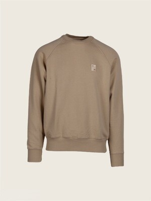 Filling Pieces | Sweater | 0621373 groen