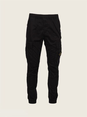 Stone Island | Cargo Pants | MO751531314 zwart