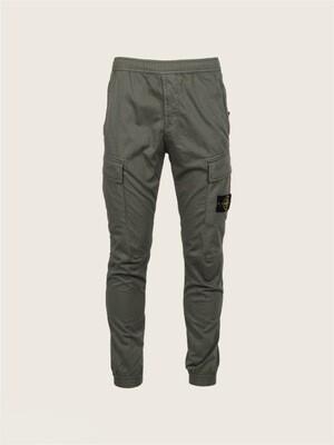 Stone Island | Cargo Pants | MO751531314 groen
