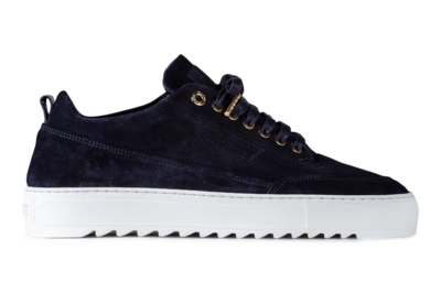 Mason Garments | Sneakers | FW2126CTORINO navy
