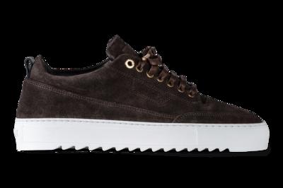 Mason Garments | Sneakers | FW2126DTORINO bruin