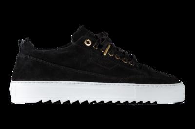 Mason Garments | Sneakers | FW2126BTORINOMEN zwart