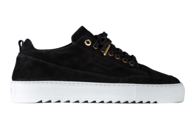 Mason Garments | Sneaker | FW2126BTORINO zwart
