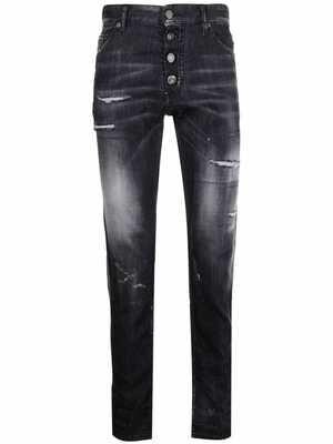 Dsquared2 | Jeans | S71LB0977S30503 jeans