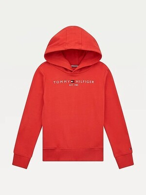 Tommy Hilfiger Kids | Sweater | KB0KB05673 oranje