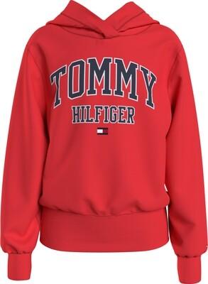 Tommy Hilfiger Kids | KG0KG05676 rood
