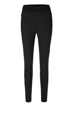 Marccain   Pantalon   RS 81.13 J04 zwart